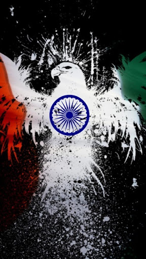 Indian Flag Wallpaper Best 4K screenshot 6