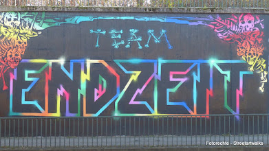 Photo: TEAM ENDZEIT