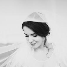 Wedding photographer Margarita Volosyuk (cosmoomargo). Photo of 26.07.2017