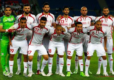 Saviez-vous que... la Tunisie est le premier pays africain à avoir gagné un match de Coupe du Monde?