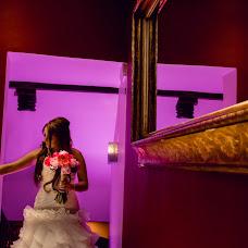 Wedding photographer Alberto Ramírez (albertoramrez). Photo of 12.08.2017