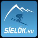 Sielok.hu Mobil App icon