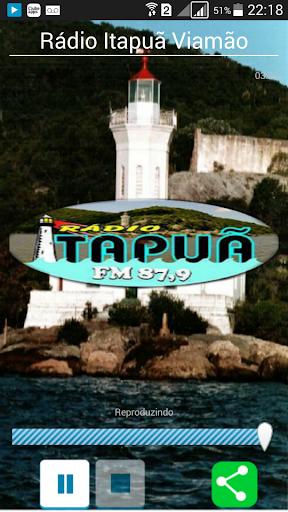 Rádio Itapuã Viamão