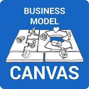 Business Model Canvas  amp  SWOT   Android Apps on Google Play Google Play Cover art