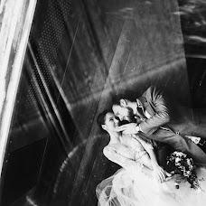 Fotógrafo de casamento Daniil Virov (danivirov). Foto de 01.04.2016