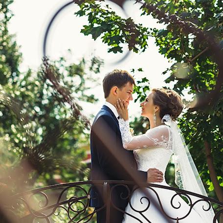 Wedding photographer Yuliya Nikolaeva (furdina). Photo of 16.09.2017