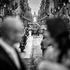 Wedding photographer Giuseppe Boccaccini (boccaccini). Photo of 03.10.2018