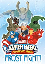 Marvel Super Hero Adventures: Frost Fight! (2015)