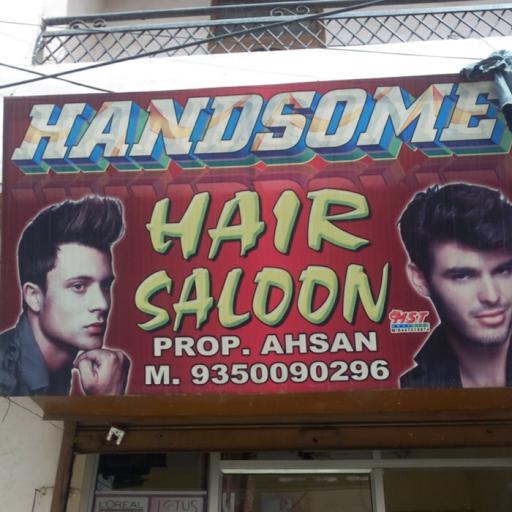 Handsame Hair Salon photo
