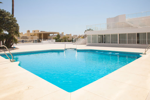 Swimming pool - Ibersol Alay