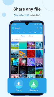 ShareMe (Previously Mi Drop) Screenshot