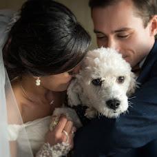 Wedding photographer Olga Borisenko (flamingo-78). Photo of 14.12.2015