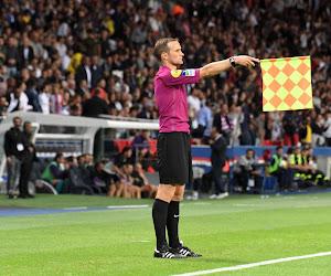 L'UEFA annonce du changement pour le hors-jeu en Coupe d'Europe