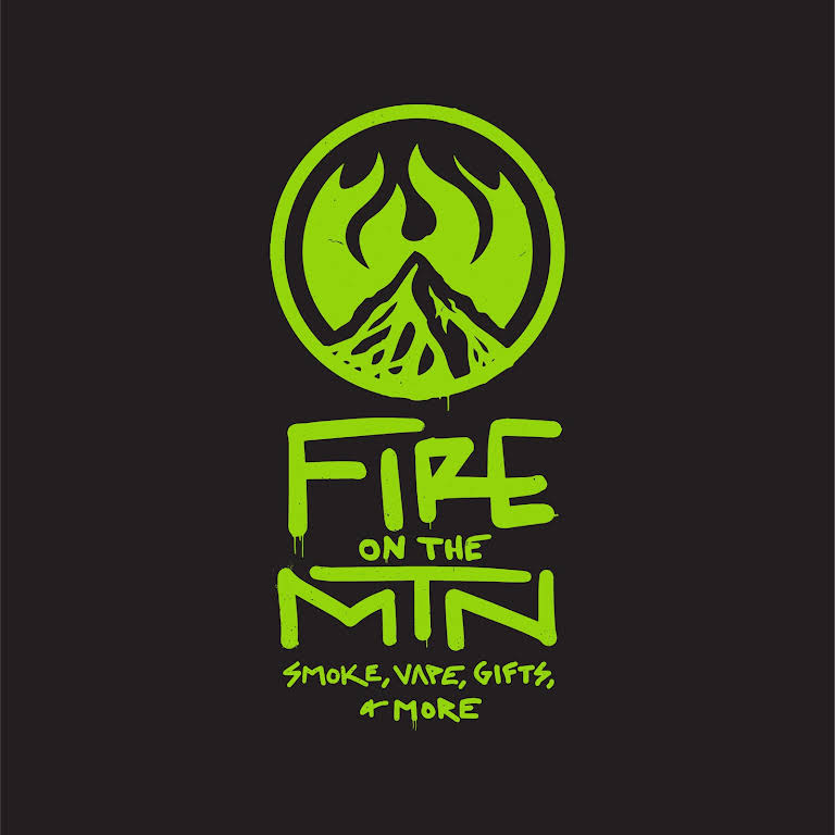 Image result for fire on the mountain glassworks