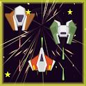 Space Battleship Shooter - War icon