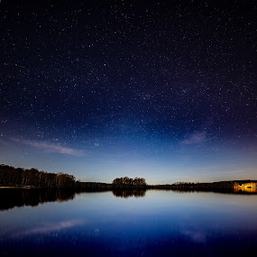 Cirre1 by Christian Wilen - Landscapes Starscapes ( cirre1 )