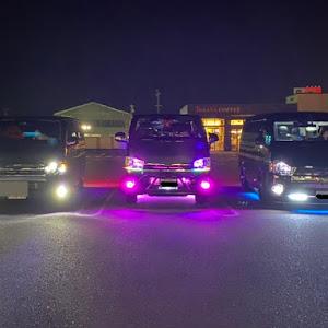 ハイエースバン TRH200V のカスタム事例画像 SUPER【HYOGO ETERNAL】さんの2020年02月28日15:18の投稿