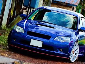 レガシィツーリングワゴン BP5 H18年 GT ワールドリミテッド2005のカスタム事例画像 104さんの2020年10月03日17:33の投稿