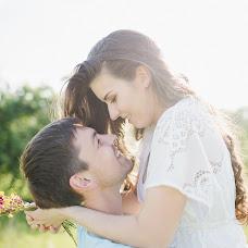 Wedding photographer Svetlana Malysheva (SvetLaY). Photo of 15.06.2016