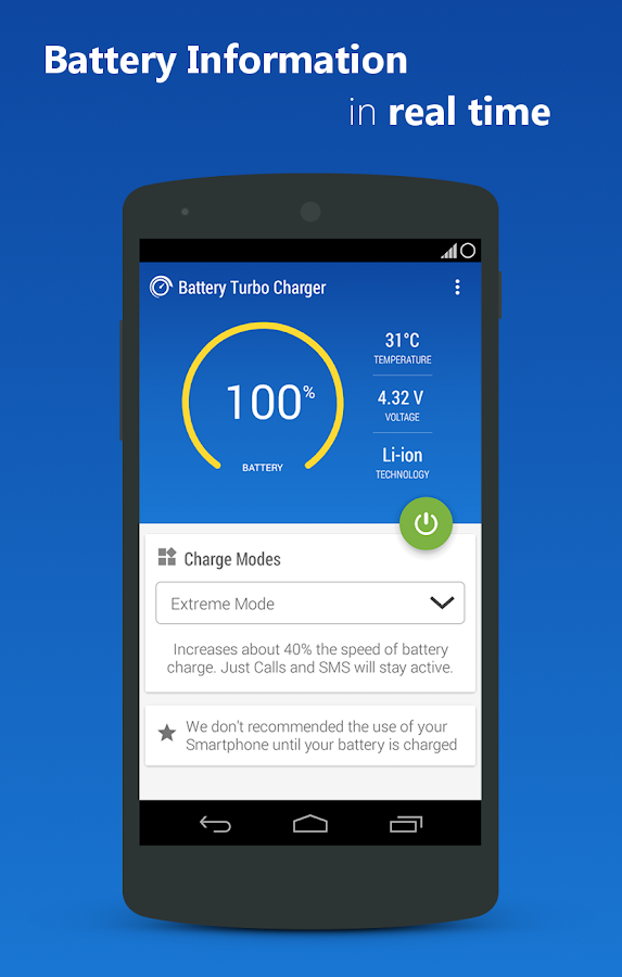 Battery Turbo | Fast Charger- screenshot