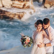 Bröllopsfotograf Anna Gomeniuk (AnnaGomeniuk). Foto av 20.04.2019