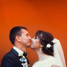 Wedding photographer Elena Grishay (Ellenka). Photo of 19.10.2015
