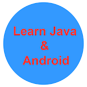 Learn Android & Java