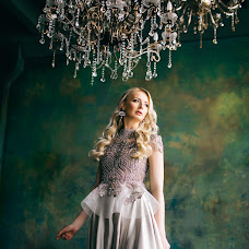 Wedding photographer Regina Karpova (Regyes). Photo of 27.08.2015
