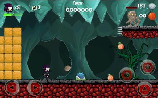 Super Ninja Pro 2.0 {cheat|hack|gameplay|apk mod|resources generator} 5