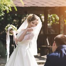 Wedding photographer Anna Sanna (Strem). Photo of 19.09.2016