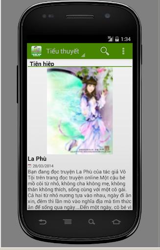 Truyện đọc Việt Nam-Truyen Doc