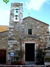 Photo: Sant Michaele chapel Taormina