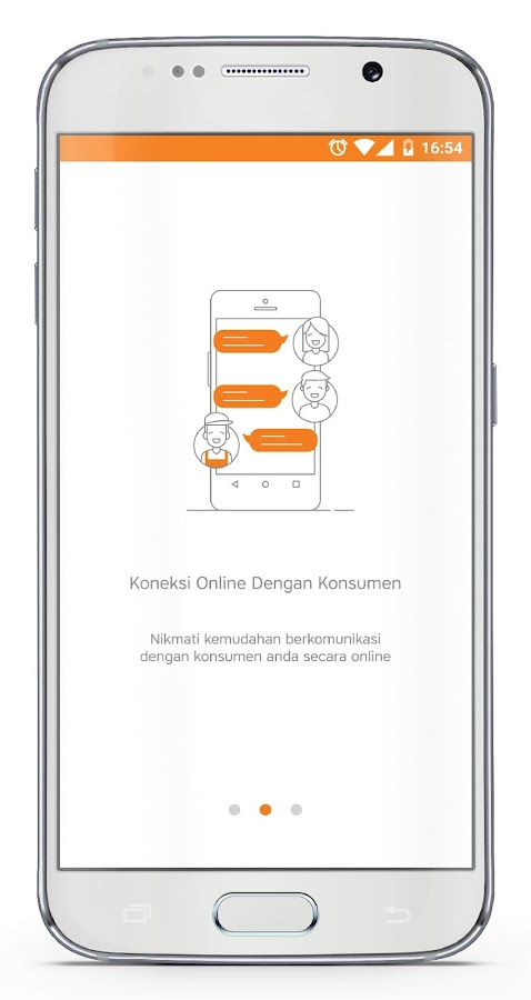 Olride Partner-Khusus Bengkel- screenshot