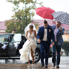 Wedding photographer Tomasz Bakiera (tombaki). Photo of 29.09.2018