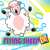 Flying Sheep 2