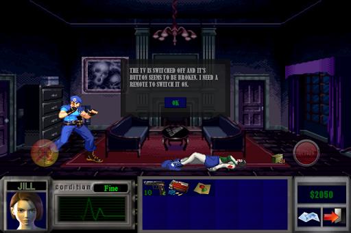 Evil Nightmare 2.0.0 screenshots 2