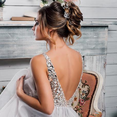 Wedding photographer Marina Yablonskaya (gata). Photo of 24.02.2018