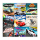 Online Multi Racing Games 100+ cars and Bikes Game for PC-Windows 7,8,10 and Mac