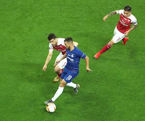 Arsenal continue son dégraissage et résilie le contrat d'un défenseur