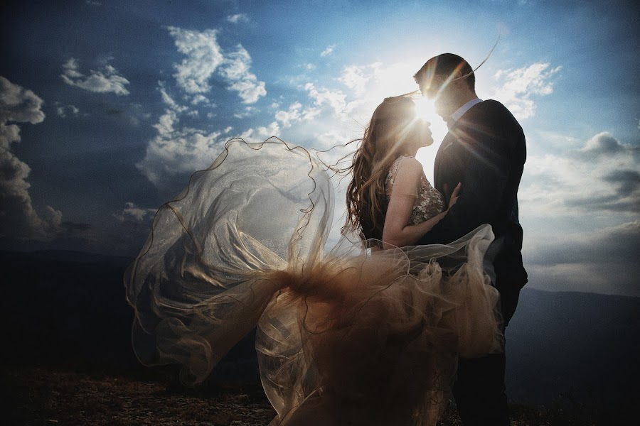 Wedding photographer Kemran Shiraliev (kemran). Photo of 01.11.2016