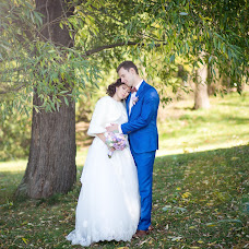 Wedding photographer Kirill Pokrovskiy (PokrovskiyKiril). Photo of 27.11.2015