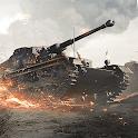 Grand Tanks: Best Tank Games icon
