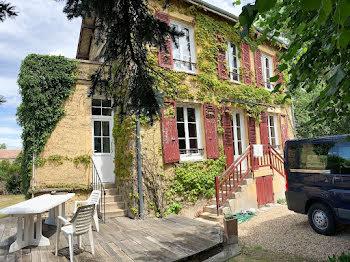 maison à Bois-le-Roi (77)
