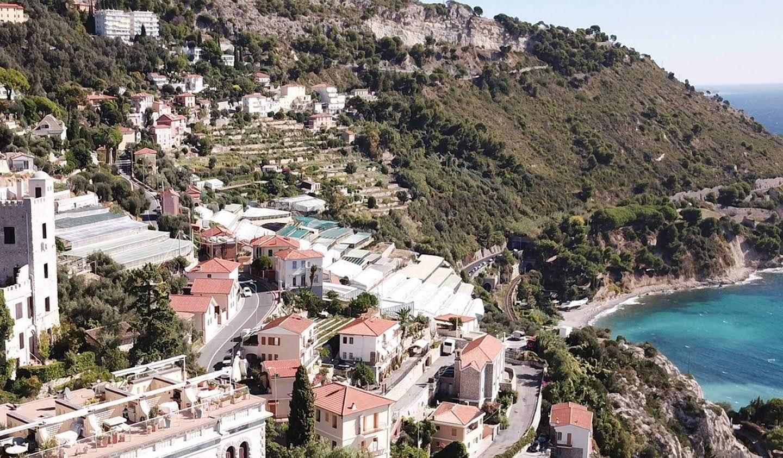 Apartment Ventimiglia