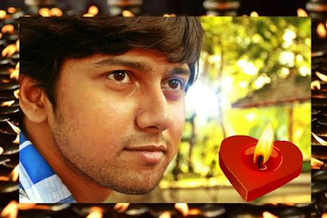 Photo Diwali Frames - náhled