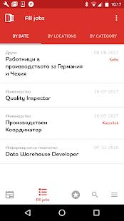 Adecco Bulgaria - náhled