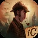 iDoyle: Sherlock Holmes icon