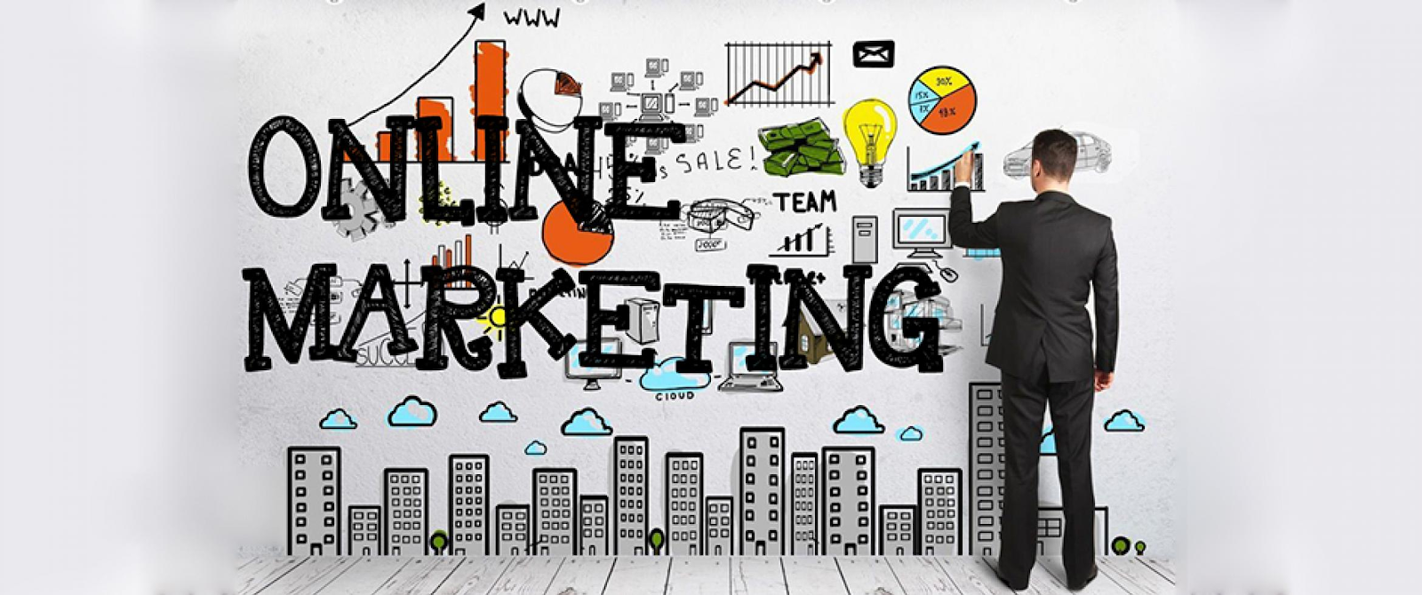 online internet marketing