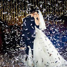 Bryllupsfotograf Uriel Coronado (urielcoronado). Bilde av 27.12.2018
