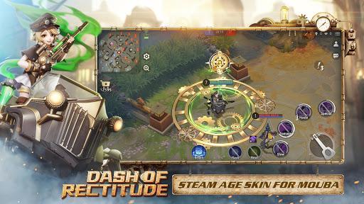 Onmyoji Arena screenshots 7